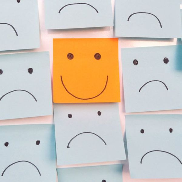 Positive Attitude Essay Examples