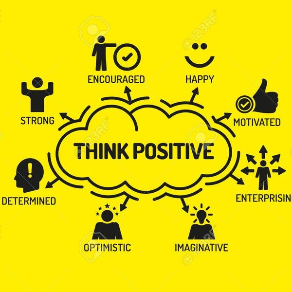Positive Thinking Essay Examples
