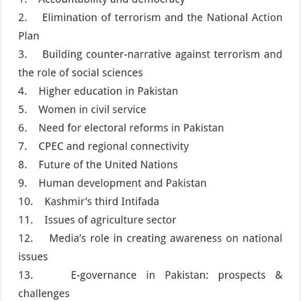 Poverty In Pakistan Css Forum Essay Examples