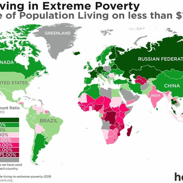 Poverty In The World Essay Examples