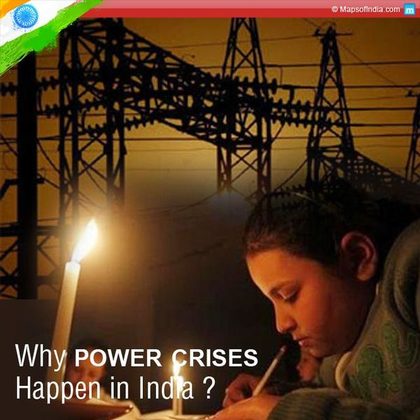 Power Crisis In India Essay Examples