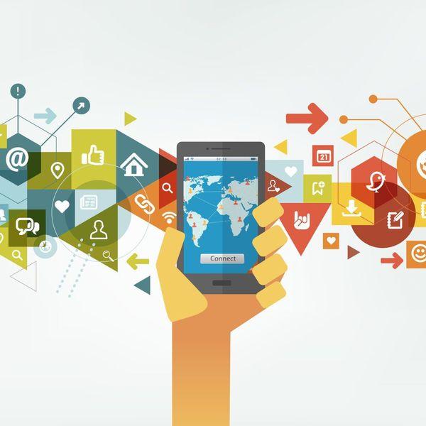 Power Of Social Media Essay Examples