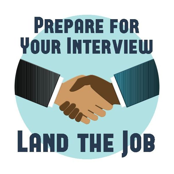 Preparing For An Interview Essay Examples