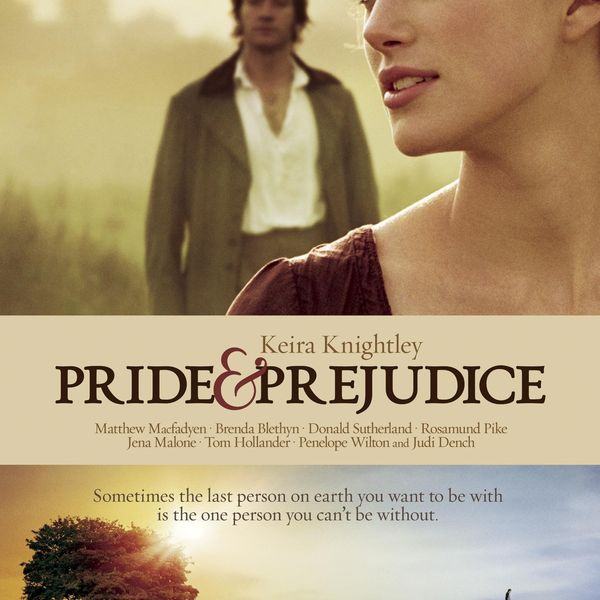Pride And Prejudice Essay Examples