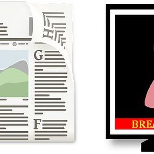 Print Media And Electronic Media Essay Examples