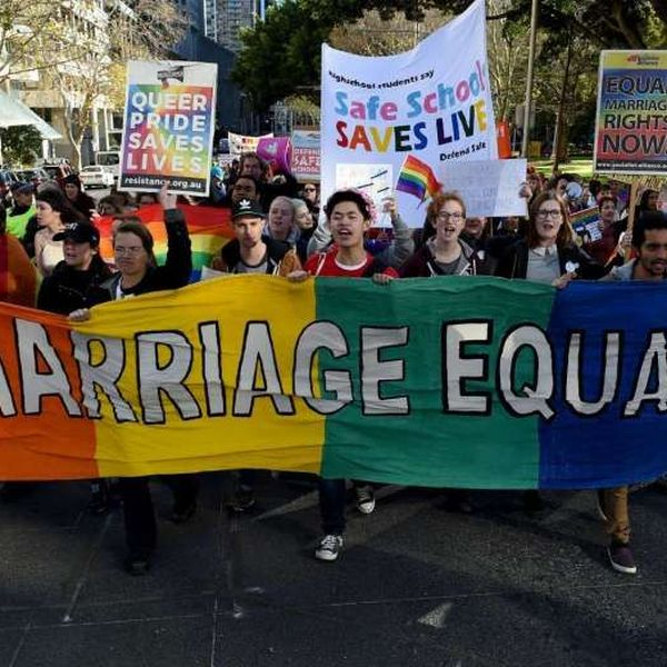 Pro Gay Marriage Essay Examples