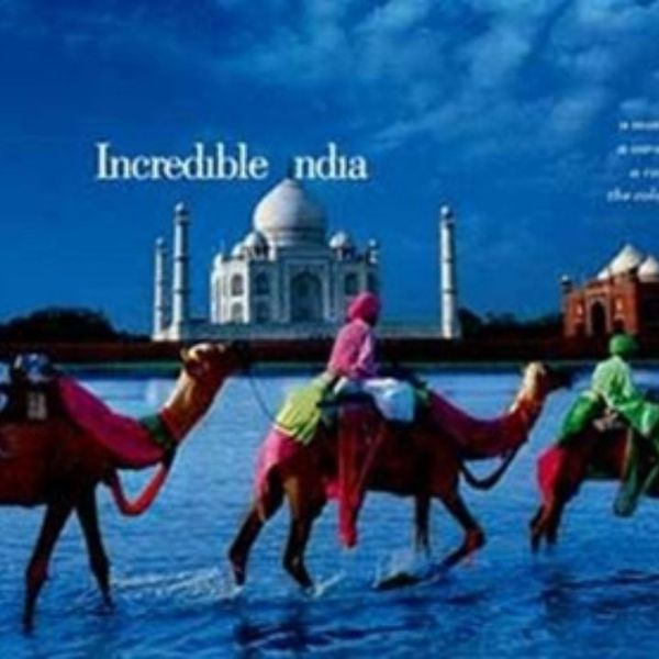 Promoting Tourism In India Essay Examples