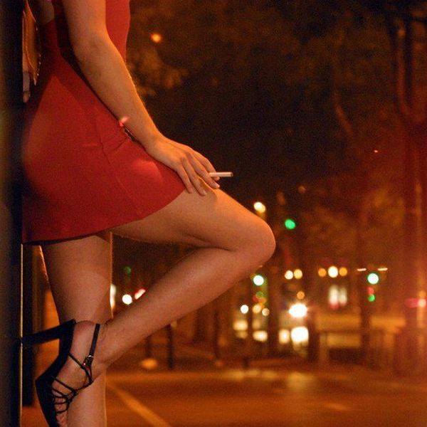 Prostitution Essay Examples