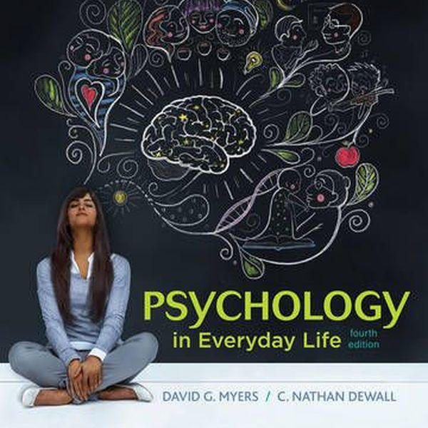 Psychology In Everyday Life Essay Examples