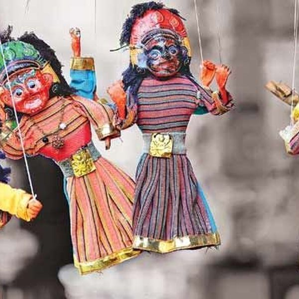 Puppetry In India Essay Examples