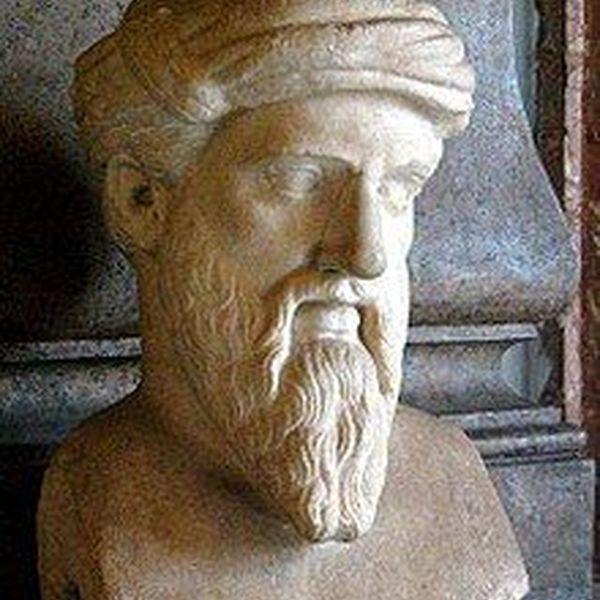 Pythagoras Essay Examples
