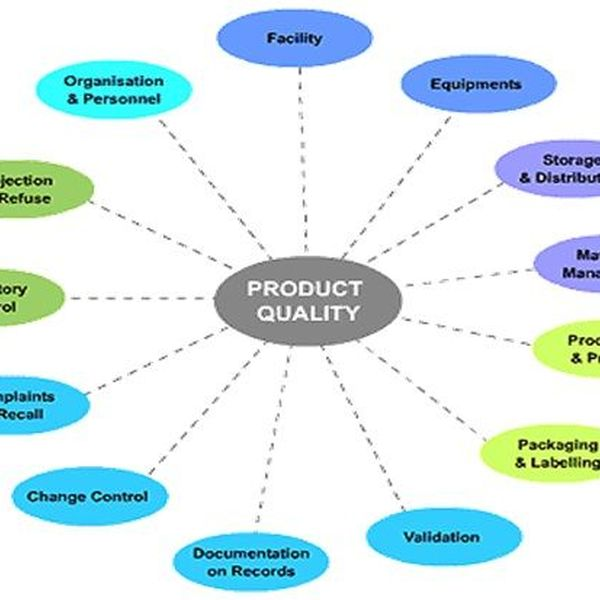 Quality Of Product Essay Examples