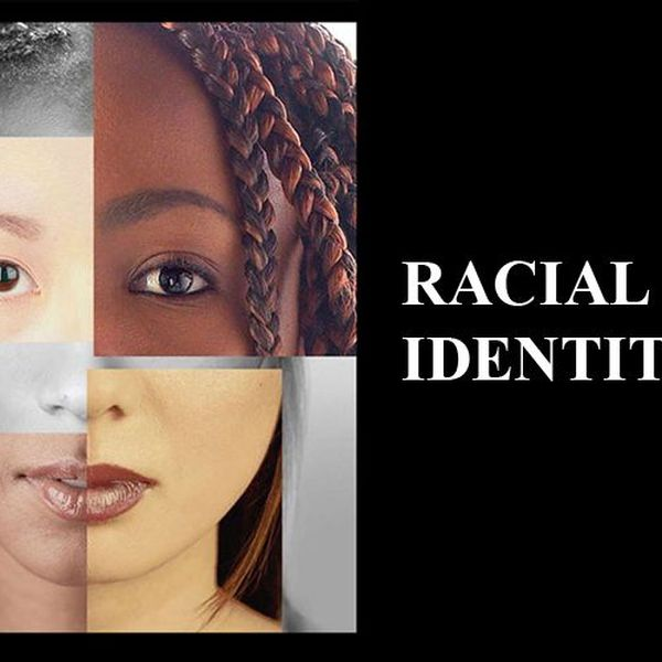 Race And Identity Essay Examples