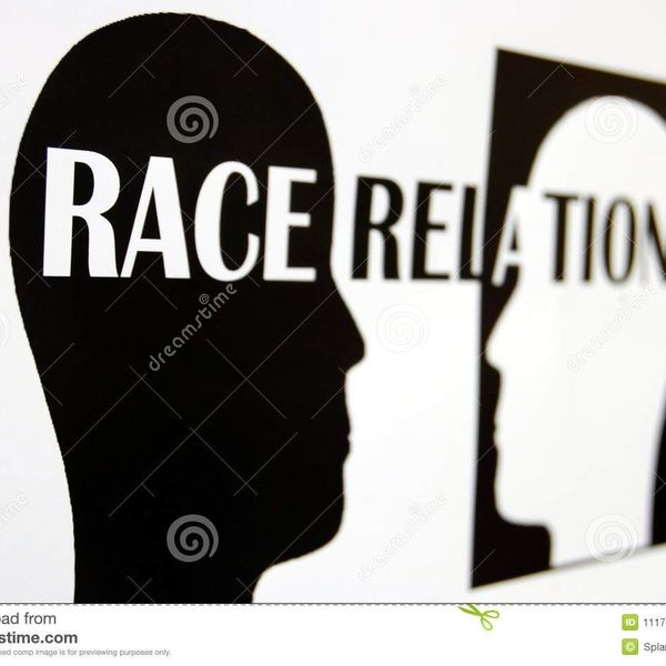 Race Relations Essay Examples