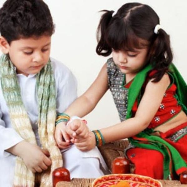 Raksha Bandhan Festival Essay Examples