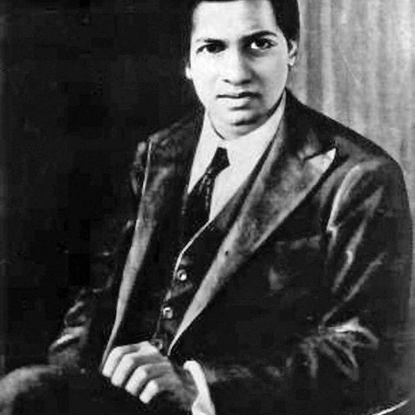 Ramanujan Essay Examples