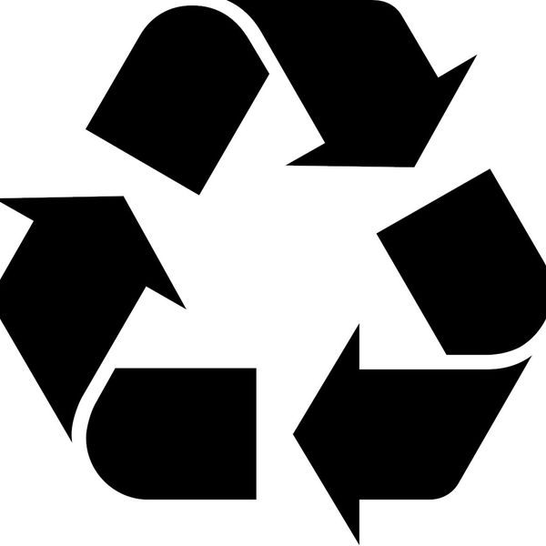 Recycling Essay Examples