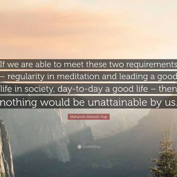 Regularity In Life Essay Examples
