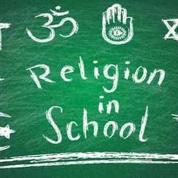 Religion In Schools Essay Examples