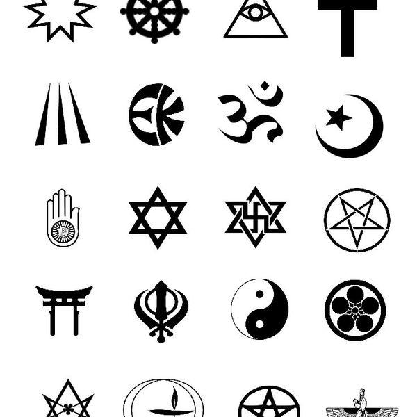 Religion Essay Examples