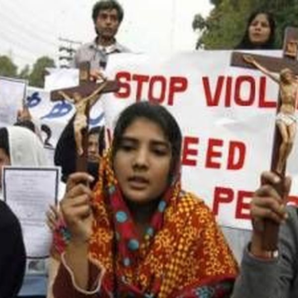 Religious Intolerance In Pakistan Essay Examples