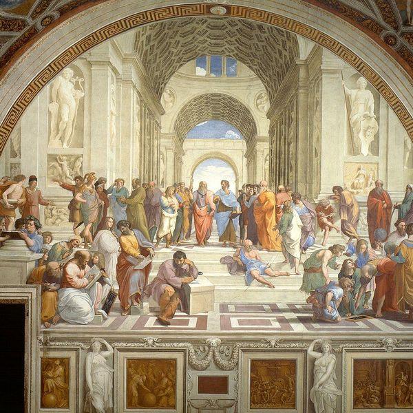 Renaissance Period Essay Examples
