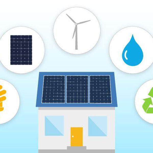 Renewable Resources Essay Examples
