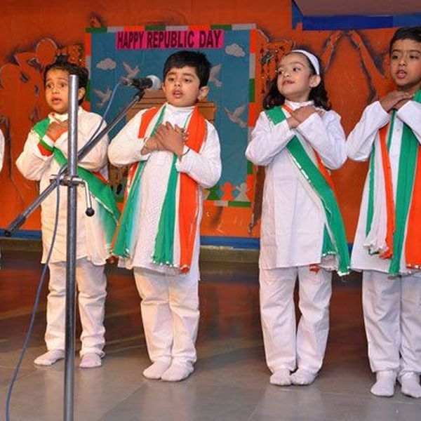 Republic Day Celebration In School Essay Examples