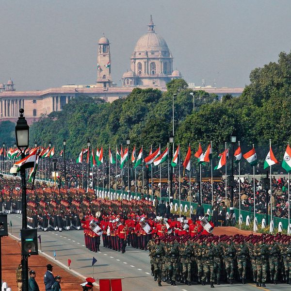 Republic Day Celebration Essay Examples