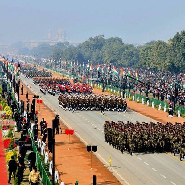 Republic Day Parade Essay Examples