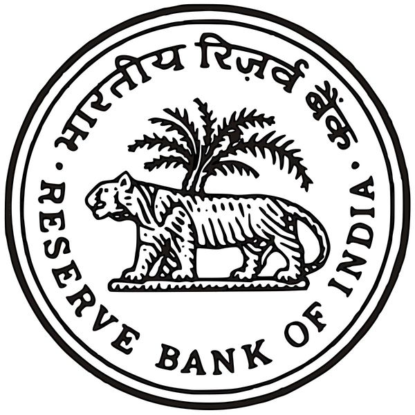 Reserve Bank Of India Essay Examples