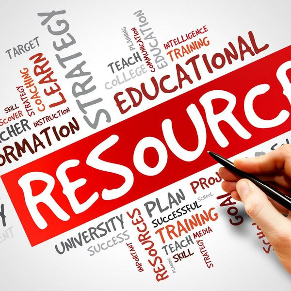 Resources Essay Examples