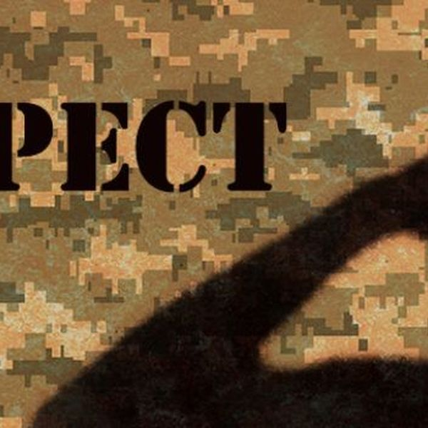Respect In The Military Essay Examples