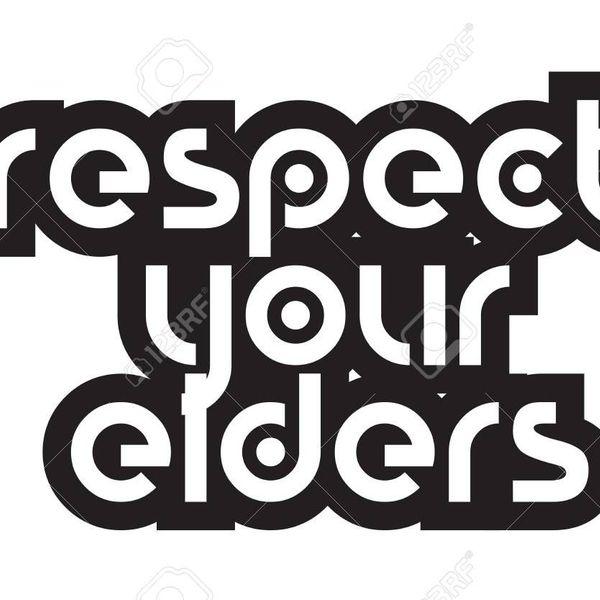Respect Your Elders Essay Examples