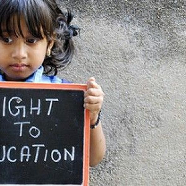 Right To Education Essay Examples