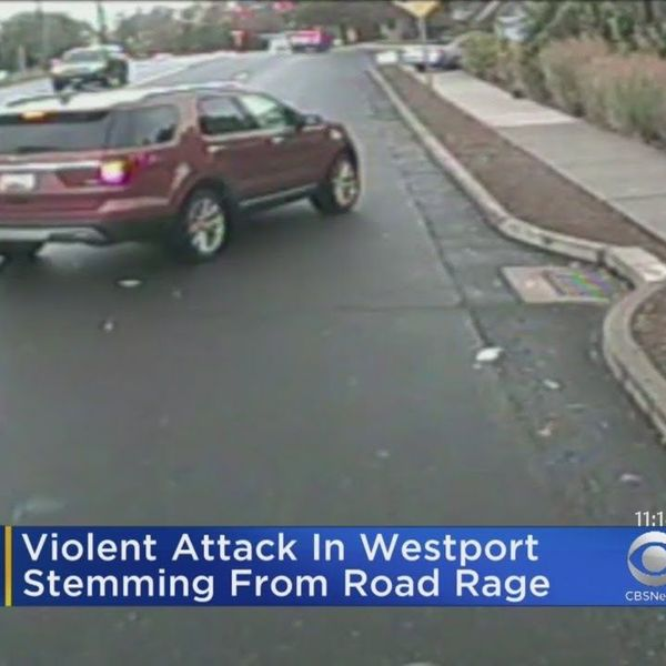 Road Rage And Violence Essay Examples