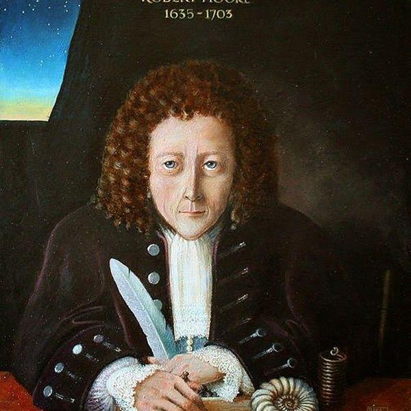 Robert Hooke Essay Examples