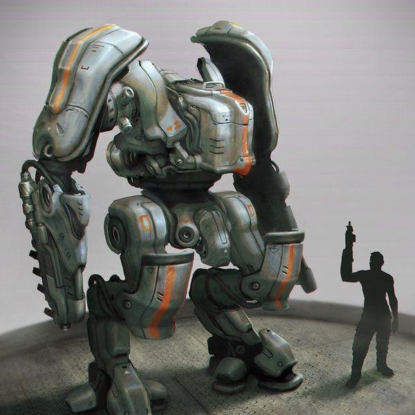 Robot A Wonderful Machine Essay Examples