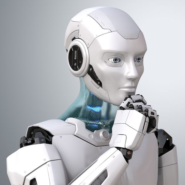 Robots In Future Essay Examples