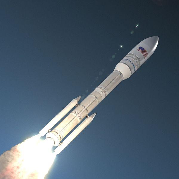 Rocket Essay Examples
