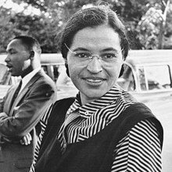Rosa Parks Essay Examples