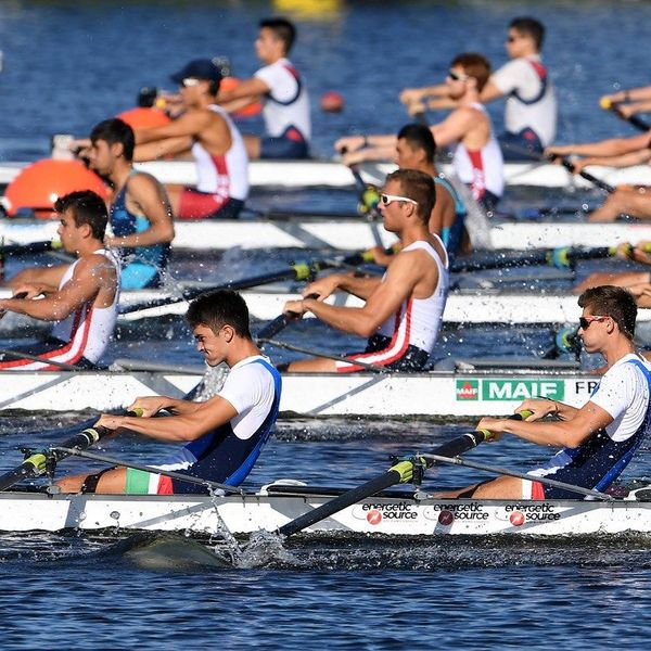 Rowing Essay Examples