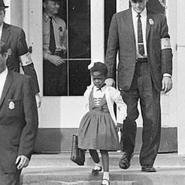 Ruby Bridges Essay Examples