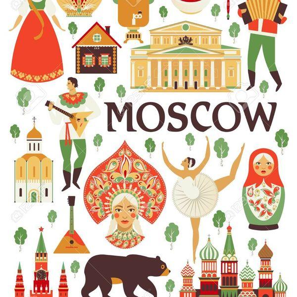 Russian Culture Essay Examples