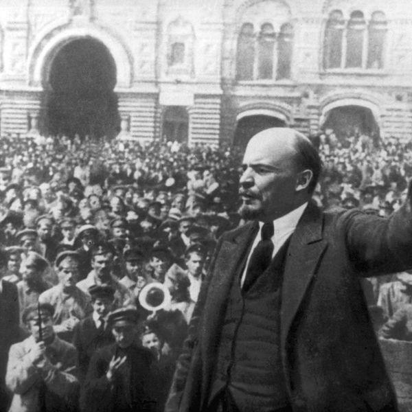 Russian Revolution Essay Examples