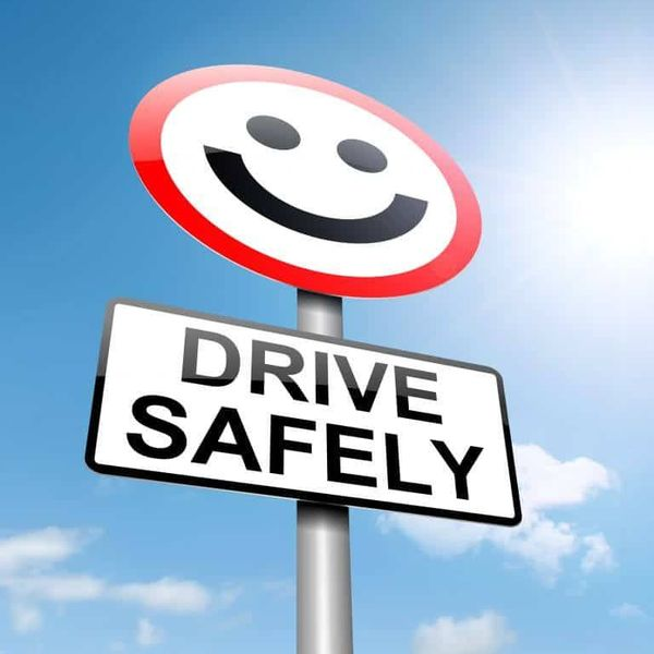 Safe Driving Essay Examples