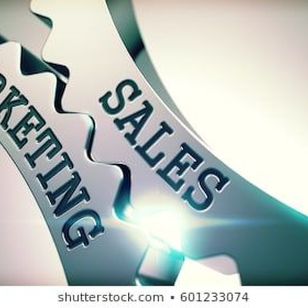 Sales And Marketing Essay Examples