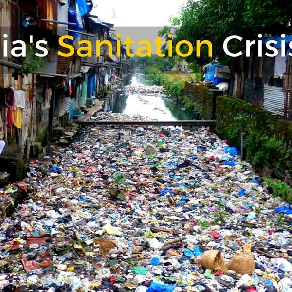 Sanitation In India Essay Examples