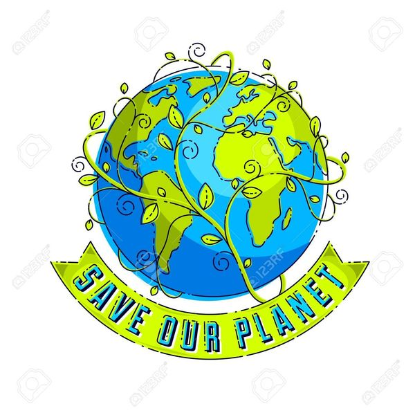 Save Our Planet Essay Examples