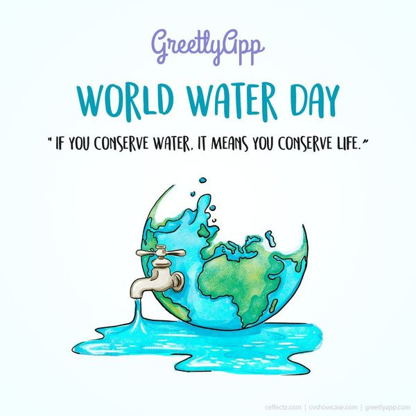Save Water Means Save Life Essay Examples